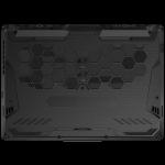 ASUS TUF Gaming F15 FX506HC
