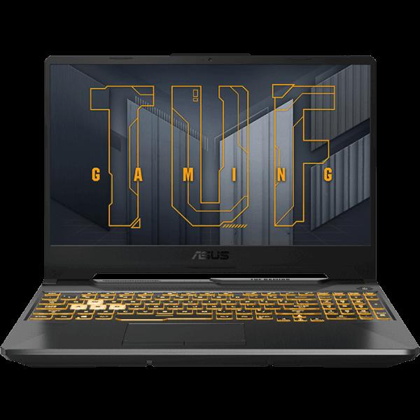 ASUS TUF Gaming F15 FX506HE-HN022