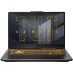 ASUS TUF Gaming F17 FX706HE-HX026