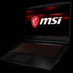 MSI GF63 Thin 10SC