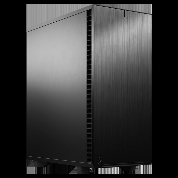 профессиональный компьютер на процессоре AMD Ryzen 7 5800X