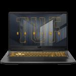 ASUS TUF Gaming F17 FX706HEB-HX103