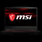 MSI GF63 Thin 10UC-422XRU