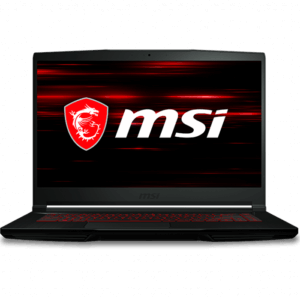 MSI GF63 Thin 10UD-417RU